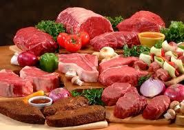 Приготовление французского мясного салата