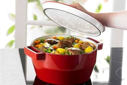 Выбор кастрюли для приготовления первых блюд