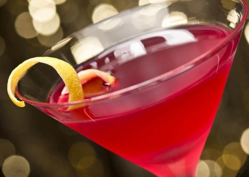 Кое-что о безалкогольных коктейлях