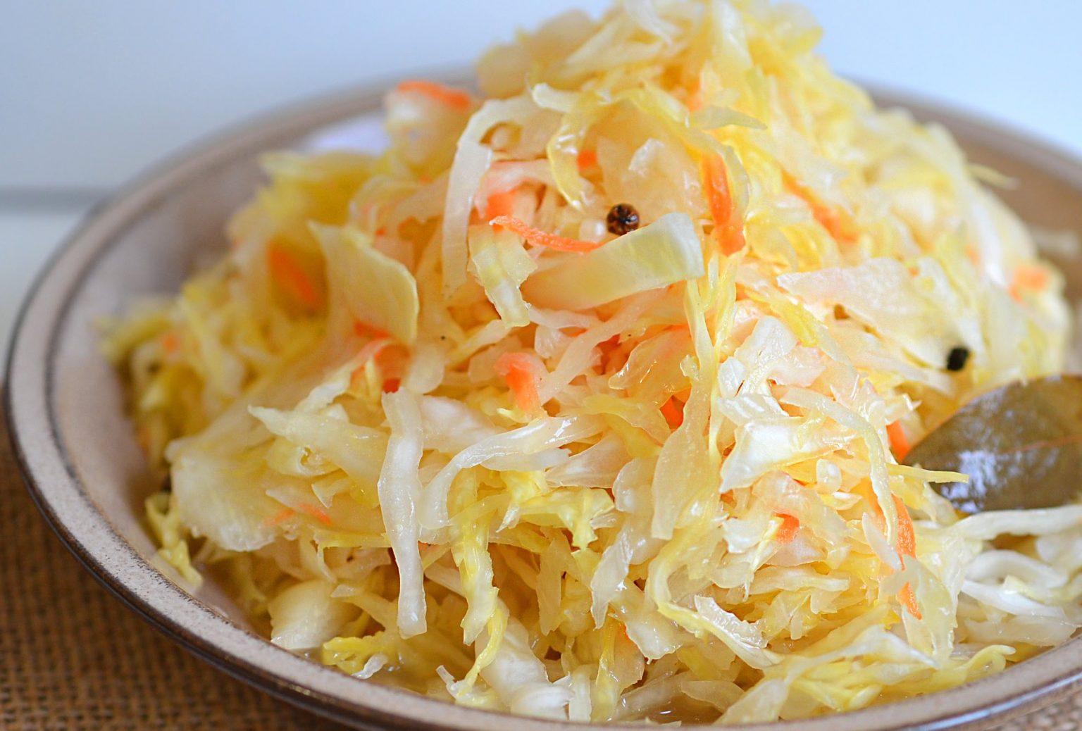 Диета И Маринованная Капуста. В чем польза капусты для похудения и какую капусту можно есть на диете?